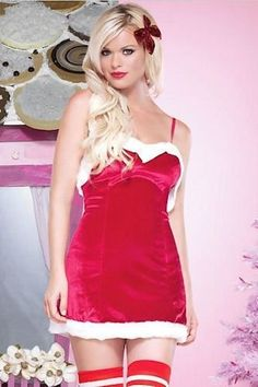 7eef46e19b Grab your Leg Avenue Naughty Sexy Santa Dress by Leg Avenue for only at  Temptations Direct. Huge range of Sex Toys