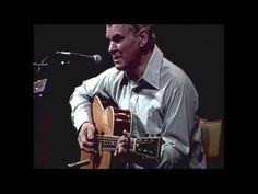 Doc Watson - 1991 - Southbound (no banjo, but it's mighty pretty)