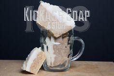 Kickass Kastle Brew by KickassSoap on Etsy