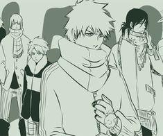 bleach, Ichigo, and byakuya imageの画像 - anime Bleach Ichigo And Rukia, Bleach Anime, Bleach Fanart, Webtoon, Manga, Drawings, Universe, Aesthetics, Comic