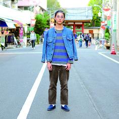 「Fashion Snap Gallery vol.02 in 高円寺」【東京ストリートスナップ】|TOKYO GRAFFITI WEB