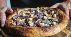 Pizza e focaccia Archivi - Vegetable Pizza, Curry, Vegetables, Cooking, Food, Kitchen, Curries, Essen, Vegetable Recipes