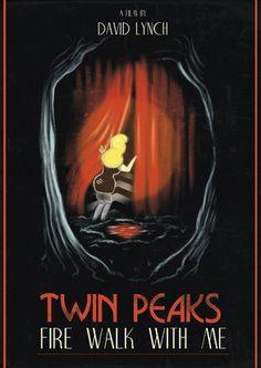 Cherry pie and black coffee (Twin Peaks)