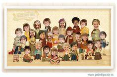 Nueva orla. Cámara preparada, todos muy guapos, repeinados, una gran sonrisa... ¡Decid patata! Perfecto. Un pequeño detalle, un gran recuerdo del cole, profesores, compañeros y super amigos. Class Projects, School Projects, Diy Photo, Orla Infantil, Toddler Age, Teacher Inspiration, Sunday School Crafts, Creative Kids, Teacher Appreciation