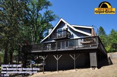 Visit LAKEHOUSEVACATIONS.com to book this home for your next lake vacation to Groveland, CA. 4 Bedrooms. Sleeps 12. For Rent Daily $195 - Lakeview Walk 500ft> Lake Lodge Beach, Slp12, Wifi, Nr Yosemite. RESERVATIONS (209) 962-1111 Yosemite gateway vacation rental, located in the beautiful gated, resort community of PINE MOUNTAIN LAKE, GROVELAND, CALIFORNIA. Just 25 miles to the entrance of YOSEMITE NATIONAL PARK, Highway 120 corridor. Unit 4 Lot 49. LOCATION! Could it be more perfect? Just…