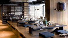 Turning Portugese: Sake Restaurant, Brisbane.