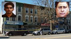NYC: 1/8/2014 - Beheaded landlord found in basement. Muslim tenant arrested. Just sayin' - since the MSM likely won't...