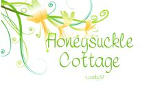 Honeysuckle Cottage, Cottage Names, Shasta Daisies, Descriptive Words, Yellow Cottage, Little Cottages, Cottage Style Decor, Primroses, Hollyhock