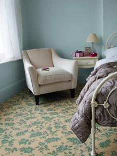 Laura Ashley 05  #brintons #carpets #yorkshire #bedroom #inspiration