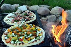 Prepare food for camping – Tips for Grills | Interior Design Ideas ...