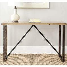 Safavieh Chase Console Table