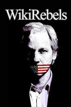 WikiRebels: The Documentary (2010) (TV) Latino