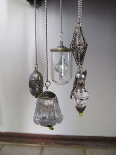 """lamps"" to hang in dollhouse (image only) 
