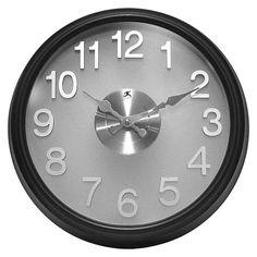 The Onyx Clock : Target