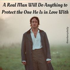 "6 Likes, 2 Comments - Mr Darcy Daily (@mrdarcydaily) on Instagram: ""A real man will do anything to protect the one he is in love with ❤️"""