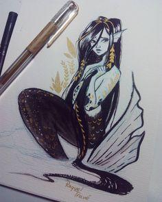 Raquel Travé Illustration