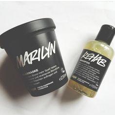 Für glänzendes, gesundes Haar.