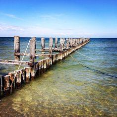 #balticsea #bunen #zingst #ostsee #strand #beach