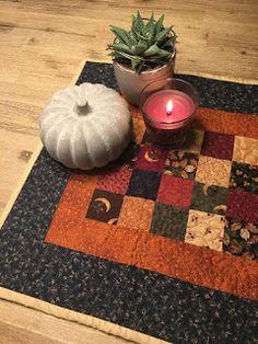 Nadel   Faden   Selbstgenäht: Der Herbst ist da.... naja, fast!