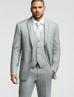 Husband's Suit