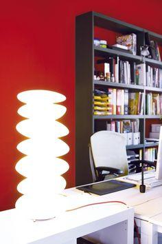 Isass #mariomazzer #lumencenteritalia #design #light
