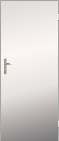 Drzwi wewnętrzne PŁYTOWE - POL-SKONE
