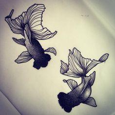 Fish Tattoo Designs