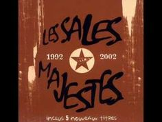 les sales majestés - petit papa noël Make It Yourself, Music, Youtube, Products, Socialism, Social Awareness, Anarchy, Papa Noel, Beginning Sounds