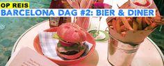 Gewoon wat een studentje 's avonds eet: OP REIS: Barcelona dag #2: Biertjes bij Moritz en ...