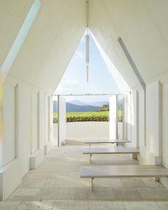 Gallery - Chapel Maria Magdalena / Sacher.Locicero.Architectes - 5