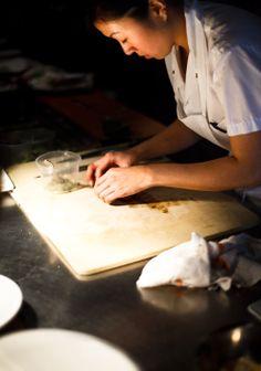 Food Photography class with Penny De Los Santos