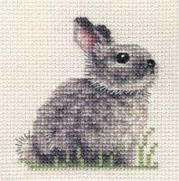 Gallery.ru / Фото #46 - Зайки разные - rabbit17