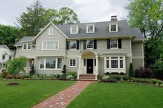 Traditional Exterior of Home - Find more amazing designs on Zillow Digs!