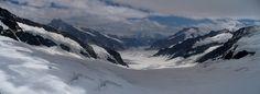 Jungfraujoch: World Heritage Site