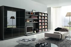 Living room designs by Gruppo Euromobil http://www.homeadore.com/2012/07/25/living-room-designs-gruppo-euromobil/