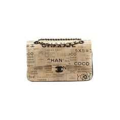 2f90fbe0b8c Read more about this gently used, authentic Chanel Limited Edition Icon  Double Flap Lambskin Leather Shoulder Bag and discover our complete  collection of ...