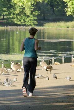 1日1時間のウォーキングで、乳がんリスクが14%減-アメリカ研究 - Ameba News [アメーバニュース]