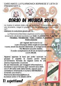 locandina_corso_di_musica_2014-2015_Filarmonica_Bormiese