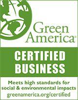 Green America Certified Business