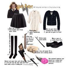 Sweet Hermione G