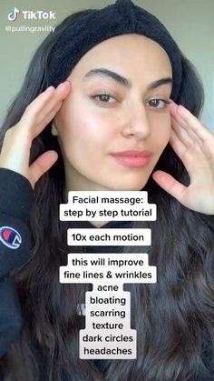 Clear Skin Face, Face Skin Care, Clear Skin Tips, Healthy Skin Tips, Beauty Tips For Glowing Skin, Skin Care Routine Steps, Face Massage, Face Contouring, Skin Care Remedies