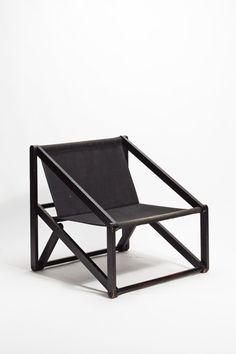 """Günter Sulz, Klappstuhl """"London Chair"""" (1971)"""
