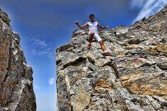 Holy Crap! Salomon-jornet kilian #trailrunning