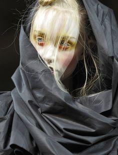 Vivienne Westwood Spring/Summer 2012