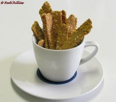 If they turn out as good as store bought I'll be making these a lot :) Vegan Snacks, Easy Snacks, Healthy Snacks, Vegan Recipes, Sesame Sticks Recipe, No Heat Lunch, Yummy Treats, Yummy Food, Appetizer Recipes