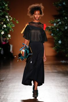 Toga Spring 2016 Ready-to-Wear Collection Photos - Vogue