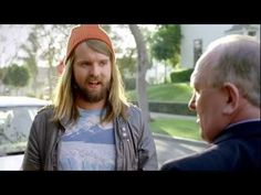 Allstate TV Ad: My Bad