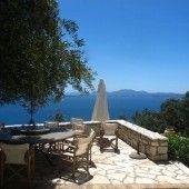 Petersham Properties >> Greece >> Corfu >> Katavolos Villa