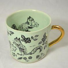 und Freunde - Alice - Products - Kühn Keramik