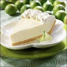 World's Best Key Lime Pie Recipes: Authentic or No-Bake